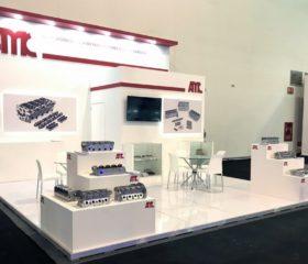 AMC Participa en INA PAACE Automechanica México City 2019